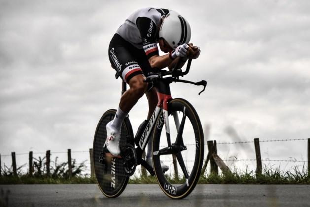 Jonge ploeggenoot van Dumoulin wint fraaie editie Parijs-Tours