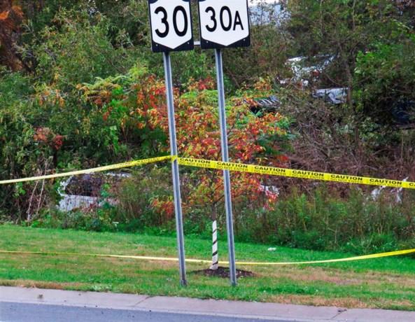 Twintig doden door ongeluk met limousine in Amerika