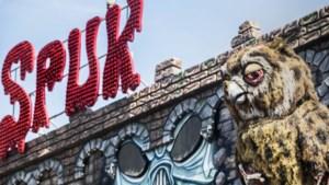Het grootste spookhuis van de Benelux is niet geschikt voor watjes