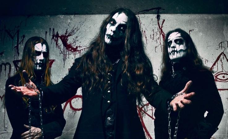 Carach Angren bestaat dankzij de liefde voor horror en metal