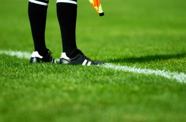 Grappen over homo's nog niet voetbalwereld uit