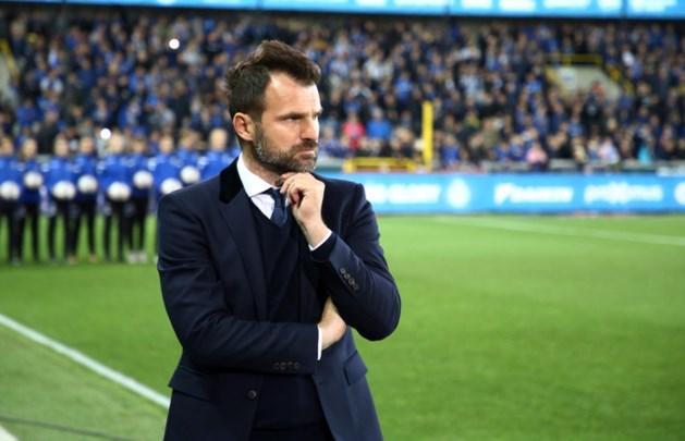 Grote corruptiezaak België: Politie ondervraagt trainer Club Brugge