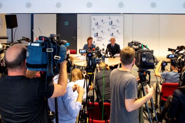 Federaal parket klaagt 19 personen aan in Belgisch voetbalschandaal