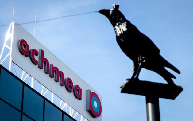 Gegevens van 10.000 Achmea-klanten gestolen