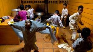 Studenten Fontys mogen geen stage in weeshuis meer doen