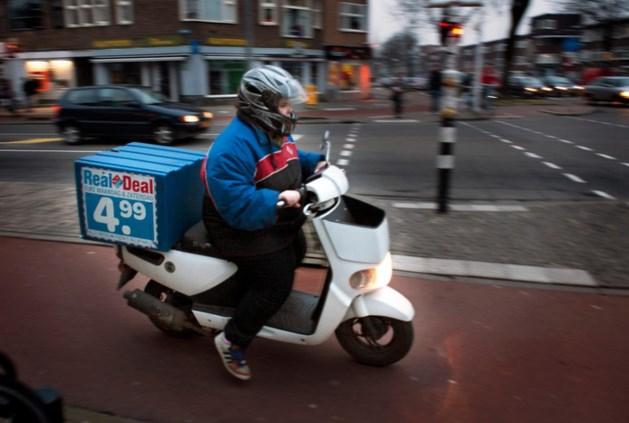Stille en schone e-scooter is razend populair