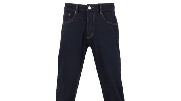 Van Cranenbroek roept jeans terug om verboden verfstoffen