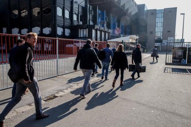 Rechter gewraakt in onderzoek Belgisch voetbalschandaal