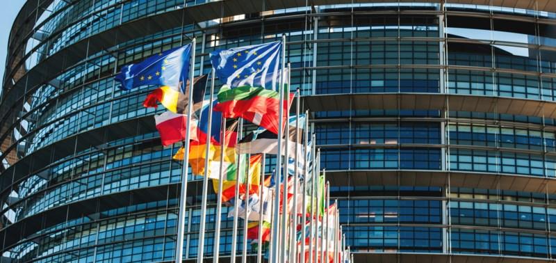 'Gebrek aan kennis van de EU is zorgelijk'