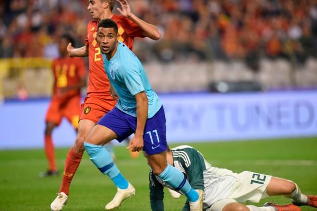 Oranje houdt tegen België nieuwe lente in leven