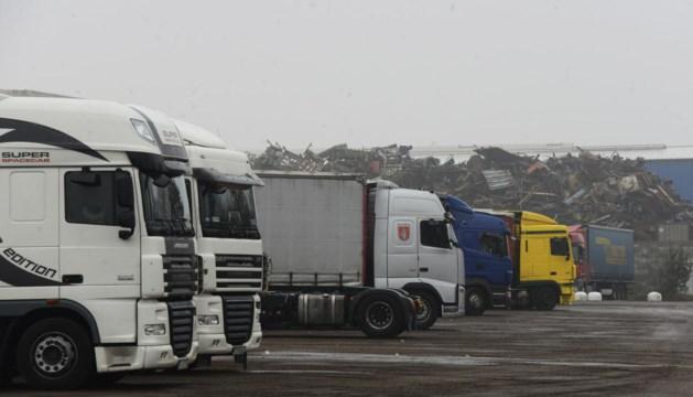 Beesel pakt overlast door truckers aan