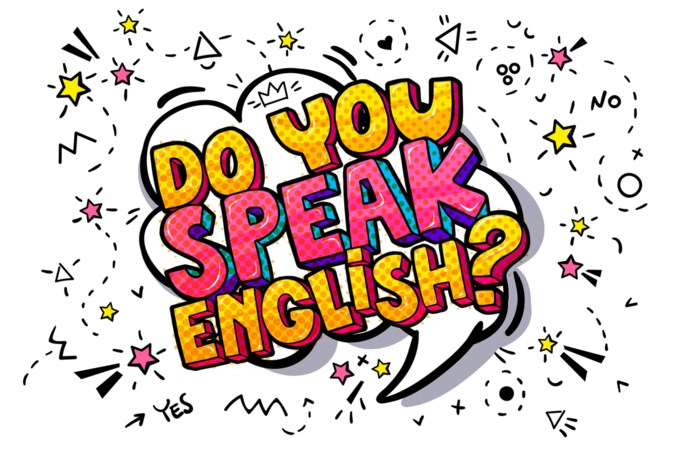 'Laten we geen denkfout maken: Engelstalig onderwijs is noodzaak'
