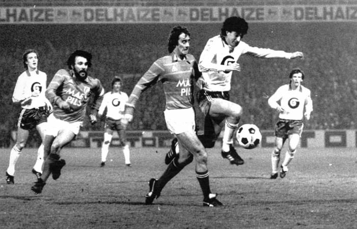 Voetbalschandaal België: 'Hoog tijd voor een grondige zuivering'