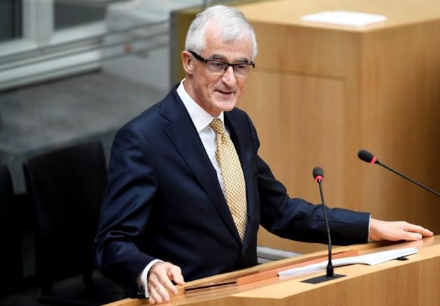 Diplomatieke rel tussen Spanje en Vlaanderen