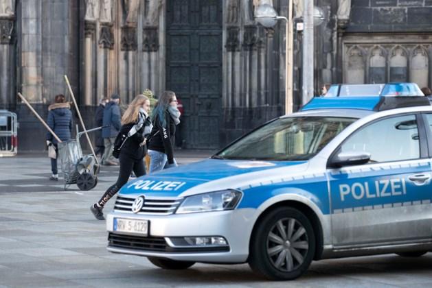 Duitse politie voorkomt kraak en pakt leden Nederlandse Audi-bende op
