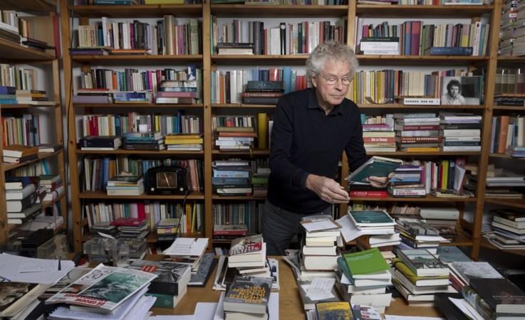 Schrijver Cyrille Offermans: 'Ik ben niet zo'n ouderwetse boekenwurm, ik ga de wereld in'