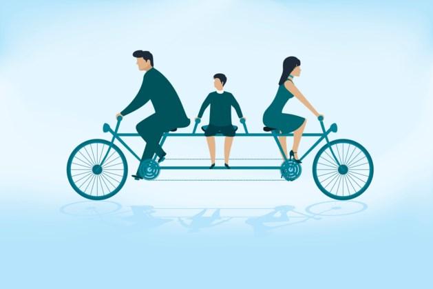 Onderzoek kinderen gescheiden ouders: 'Liever stiefvader dan stiefmoeder'
