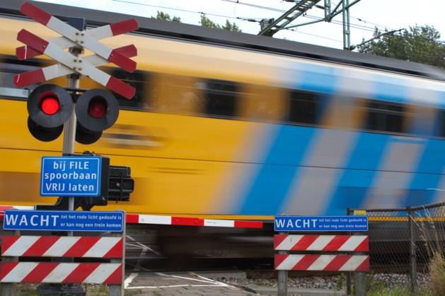 Overleg over afsluiting van overwegen in Valkenburg nog in volle gang