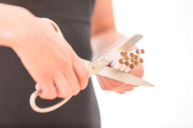 Bonus van de baas is stimulans bij stoppen met roken
