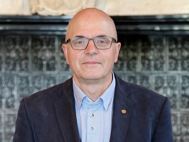 Jack Gerats  stopt als raadslid in  Maastricht