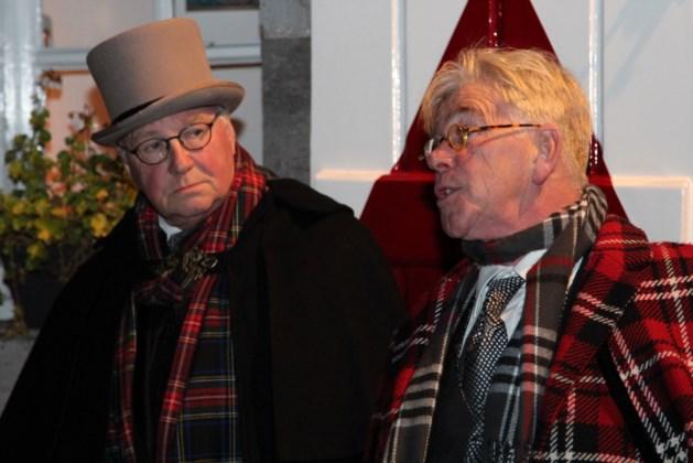 Maastrichtse kerstverhalenwandelingen in recordtijd uitverkocht