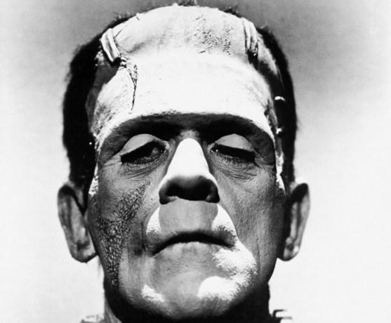 Halloween:Frankenstein uit 1931 met live muziek in Lumière