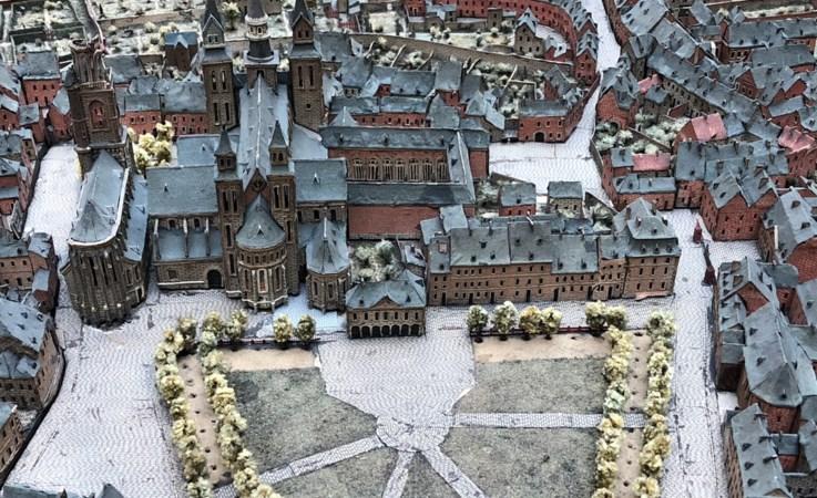 Virtueel door de Euregio: op elk gewenst tijdstip bijzondere plekken bezoeken