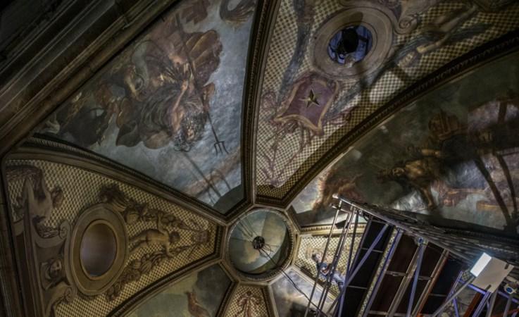 'Het plafond is opgeklaard en elke keer zie je weer nieuwe dingen'