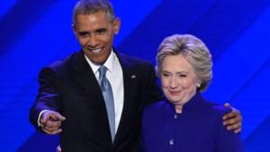 Post met explosieven voor Clintons en Obama's onderschept