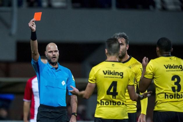 VVV in beroep tegen straf Roel Janssen