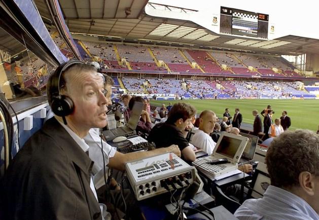Voetbalcommentator Ron de Rijk (66) overleden