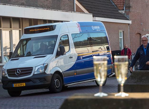 Rimburg heeft eigen buurtbus