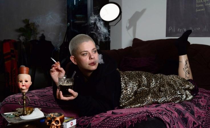 Sharon Kovacs: 'Mijn familie in Limburg is mijn houvast'