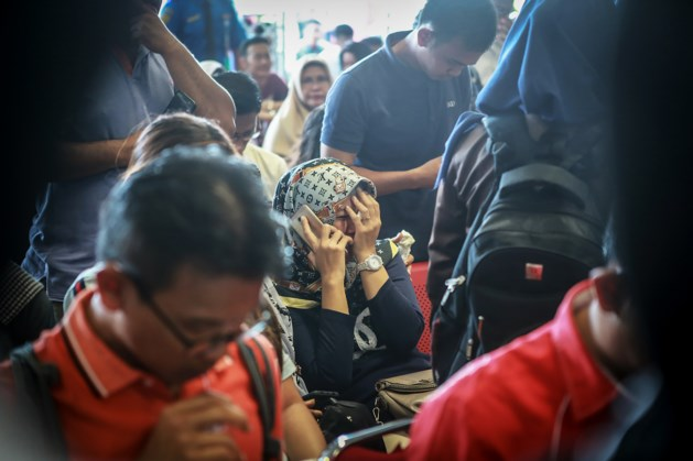 Gecrasht toestel Lion Air nog niet gevonden