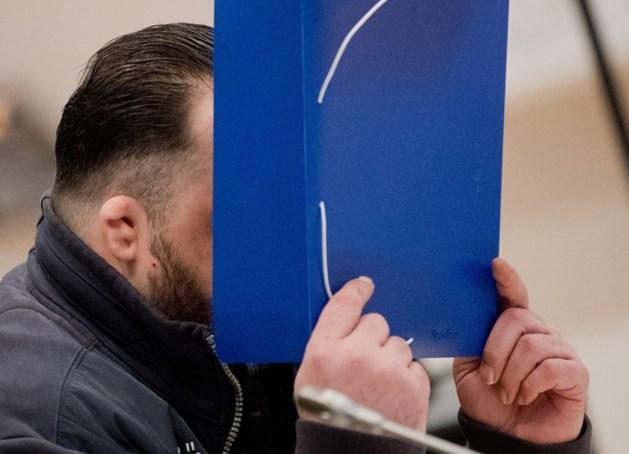 Duitse horrorverpleger bekent honderd moorden