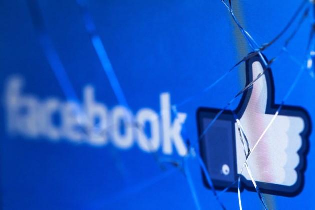 Nieuwe beschuldigingen aan adres Facebook
