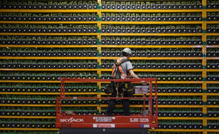 De belofte van de bitcoin: het nieuwe goud?