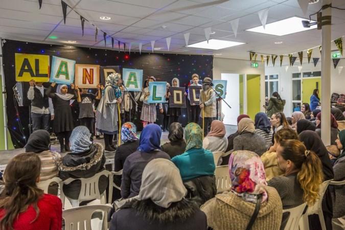 'Positieve verschillen tussen 'gewoon' en islamitisch onderwijs'