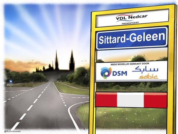 Sittard-Geleen zoekt noodhulp bij grote bedrijven