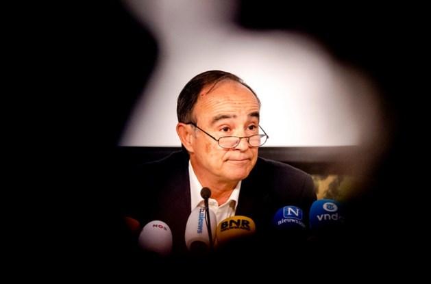 Julio Poch eist 5 miljoen euro schadevergoeding van Staat