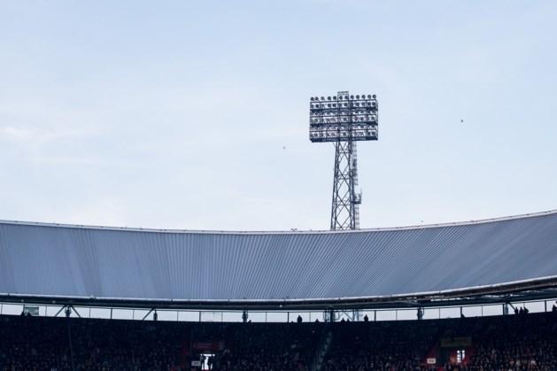 KNVB: maandag overleg over Feyenoord - VVV