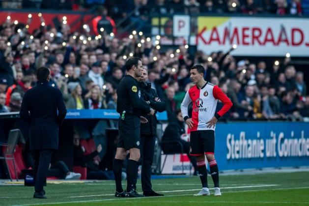KNVB vraagt UEFA om toestemming deze week in te halen