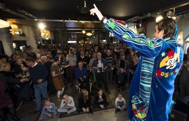 Nick van Ham wint Wieërter Vastelaovendjlidjesfestiva