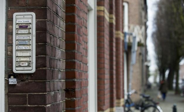 Minder nieuwe studentenkamers in Maastricht, maar protest houdt aan