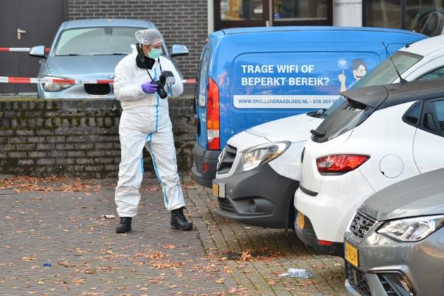 Man in Breda 'willekeurig' op straat doodgestoken