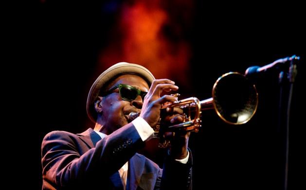 Jazzgrootheid Roy Hargrove (49) overleden
