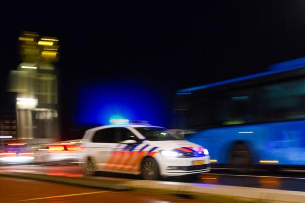 Politie schiet bij achtervolging gestolen auto in Nijmegen