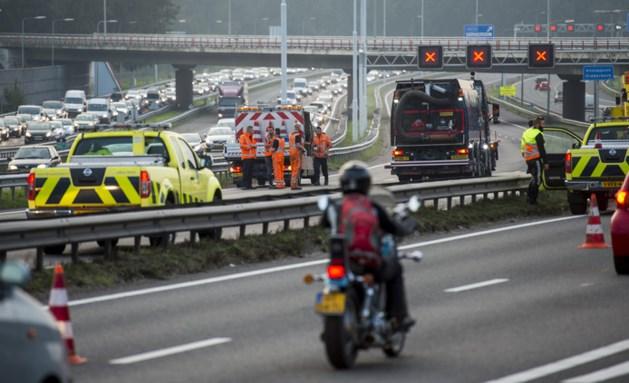 Meer weginspecteurs die boetes mogen uitdelen