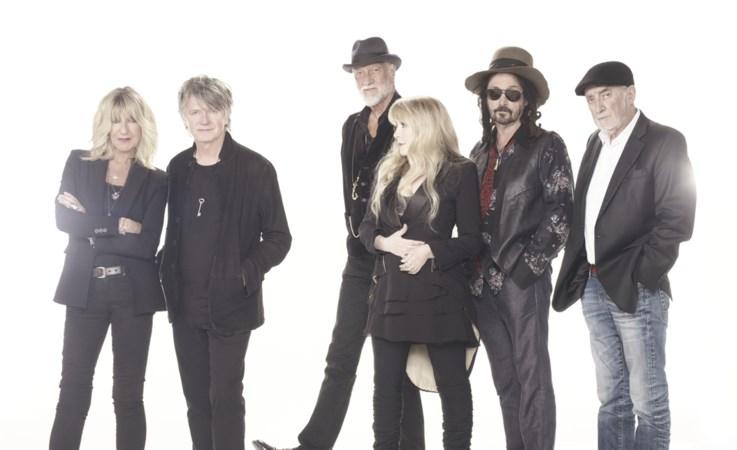 Fleetwood Mac: de band die geen enkele crisis te veel is