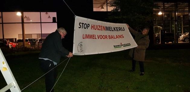 Buurtraad Limmel roept op tot protest tegen 'huizenmelkerij'